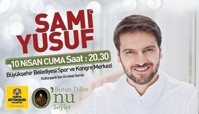 İslam Ahengi | Kuran | İbadet | Namaz | Dua: Sami Yusuf 2015 Türkiye Turu (Konya ,Ankara, Erzurum, Kocaeli, Gaziantep) | İslam Ahengi | Scoop.it