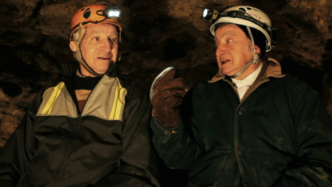 Ukrainian Jews lived in caves to escape Holocaust - CBC News   The Boy in the Striped Pyjamas   Scoop.it