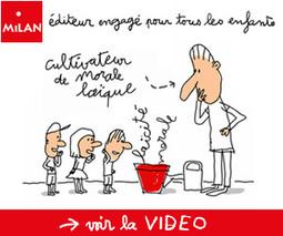 1jour1actu - L'actu pour tous les enfants ! | lles jeunes dans la sociétée | Scoop.it