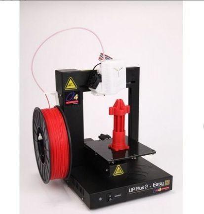Impression 3D : Carrefour joue la carte animation avec A4 Technologie | Ressources pour la Technologie au College | Scoop.it