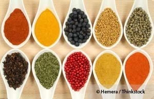 10 Herbs and Spices for Proper Weight Management | Herbs for life | Scoop.it