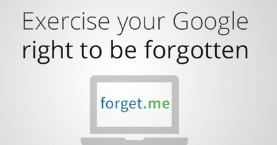 Forget.me | Culture G | Scoop.it