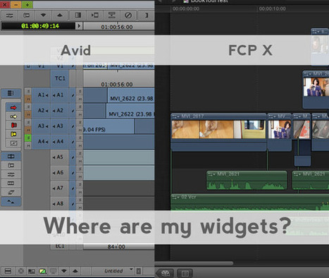 7 professional editors share their FCPX experiences | Philip Bloom | Nonprofit Media | Scoop.it