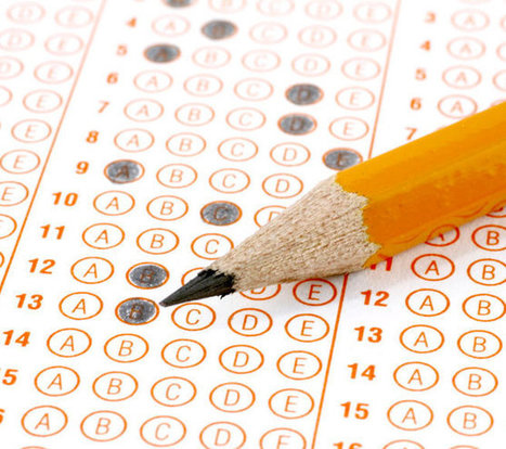 What the New SAT and Digital ACT Might Look Like | Mrs. Watson's Class | Scoop.it