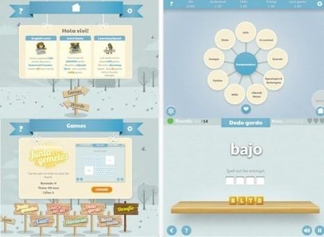 uSpeak lanza aplicación gratuita para aprender inglés desde iPhone y iPad | aprendiendo ubuntu | Scoop.it