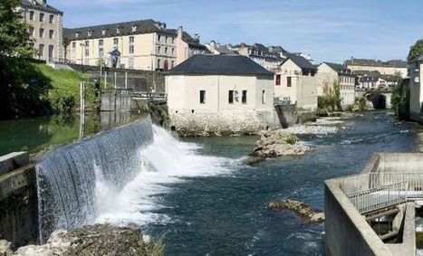 Le mois aquitain de l'Architecture, au fil de l'eau | BABinfo Pays Basque | Scoop.it