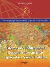 Dissemina SUS: Sistemas de Informações Geográficas e analise ... | Geoprocessing | Scoop.it
