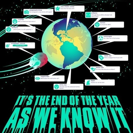 2012 Year in tech: A timeline | Vulbus Incognita Magazine | Scoop.it