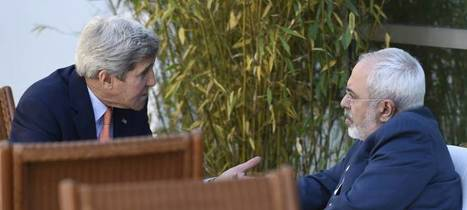 US Offers to Provide Iran with Nuclear Reactors | Terrorists | Scoop.it
