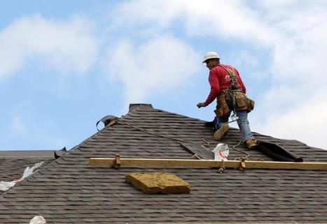 US homebuilders' outlook for spring sales surges - US News | A. Perry Design Lounge | Scoop.it
