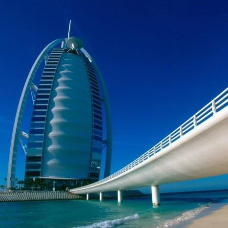 Dubai gaat toeristentax invoeren | Dubai | Scoop.it