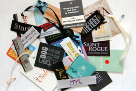 Australia Clothing Labels Specialists | Creating a Special Clothing Printed Labels | Scoop.it