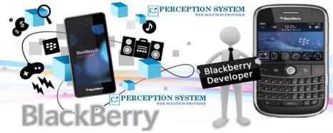 How to Hire a Professional BlacKberry Developer?   BLACKBERRY APP MART   Scoop.it