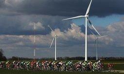 Surge in renewable energy stalls world greenhouse gas emissions   Développement durable et efficacité énergétique   Scoop.it