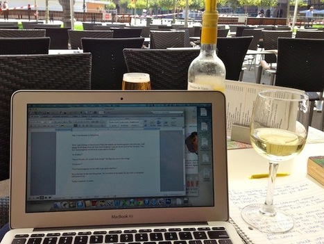 30 lessons from three years of blogging | So Many Places | Bloggingtips | Scoop.it