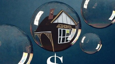 Australia is in one of the worst housing bubbles we have ever seen | my universe | Scoop.it