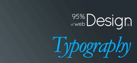 7 Typography Sins of a Product Page | eCommerce & Socia Media News | Scoop.it