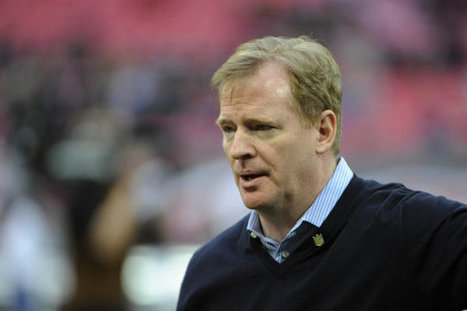 Roger Goodell says NFL wants teams in both Los Angeles and London | Sport Management: Papania, T | Scoop.it