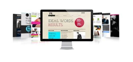 Kostenlose Homepage erstellen – Wix.com | Unterrichtsideen ICT | Scoop.it