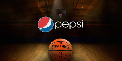 La NBA pasa de Coca-Cola a Pepsi #MarketingDeportivo | Seo, Social Media Marketing | Scoop.it
