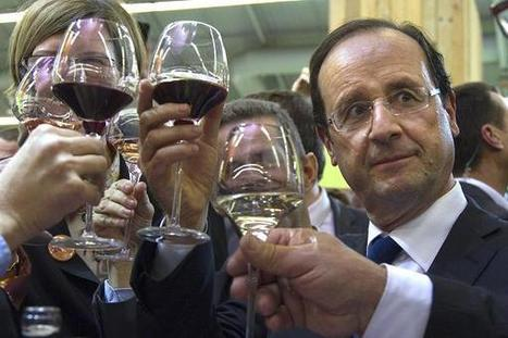 In search of riches, France to ply China with wine | Vitabella Wine Daily Gossip | Scoop.it