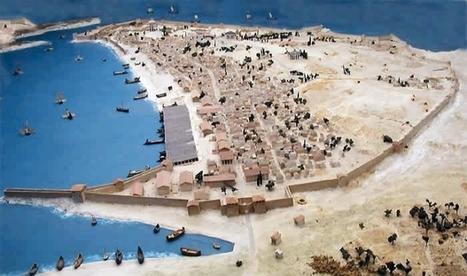 Quand Marseille s'appelait Massalia - Histoire - France Culture | CAPES Histoire-Géographie | Scoop.it