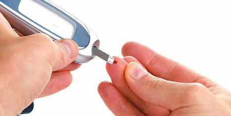 La diabetes golpea con más fuerza a las mujeres | Salud Visual 2.0 | Scoop.it