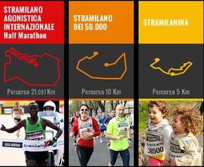 Stramilano 2013 info e percorsi   Milano: Consigli di Viaggio, Eventi e Mostre   Scoop.it