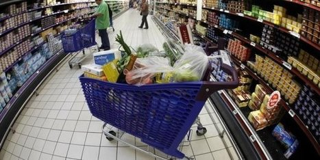 Gaspillage alimentaire: les magasins pourraient aisément économiser 70.000 euros par an | Lot de sources pour étancher sa soif de culture : banque, relation client, CRM, marketing, management | Scoop.it