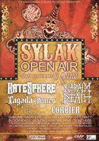 Concours: gagnez 4 pass pour le SYLAK ROCK FESTIVAL OPEN AIR (Lyonnitude(s) ) | News musique | Scoop.it