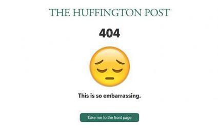Huffington Post Removes Article Claiming Hillary Will Be Indicted On Federal Racketeering Charges | Global politics | Scoop.it