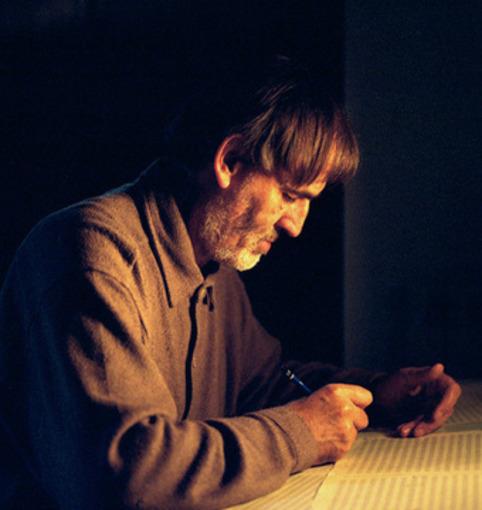 Helmut Lachenmann le 29 novembre à Paris | Muzibao | Scoop.it