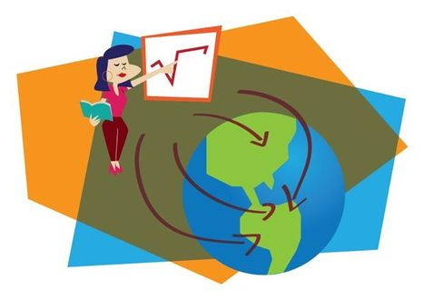 Orientações para os professores de Ensino Fundamental II e Ensino Médio | Aplicativos online na sala de aula | Scoop.it