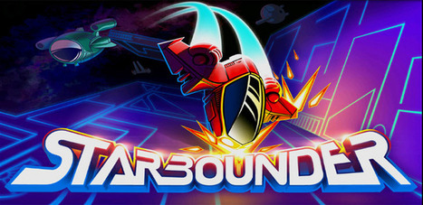 Starbounder v1.0 | Android Fans | Scoop.it