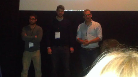 Jay's Movie Blog: Independent Film Festival Boston 2012.02 ...   AIDY Reviews...   Scoop.it