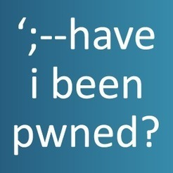 Have I been pwned? Check if your email has been compromised in a data breach | Digital Transformation of Businesses | Scoop.it