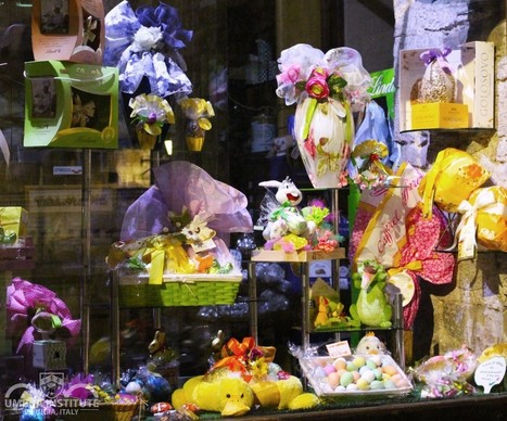 How to Celebrate Easter in Italy | Italia Mia | Scoop.it