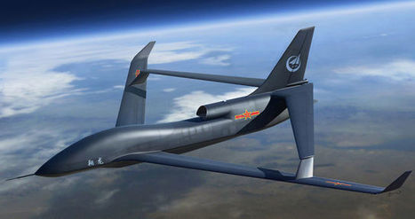 China worried that its new fancy drones may fall into wrong hands   Anonymous Canada International news   Scoop.it