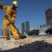 Mondial 2022 : le taux de mortalité des Indiens est « normal », selon le Qatar   Mauvaises fois et autres naivetés.... d'un systeme confronté à l'obligation de changement (mais pas encore assez au pied du mur)   Scoop.it