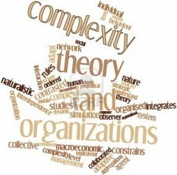 The problem is not markets but organizations' internal complexity   e-nable social organization   Scoop.it