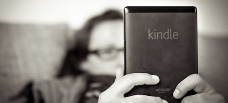"How ""Send to Kindle"" Can Help Neutralize Amazon 