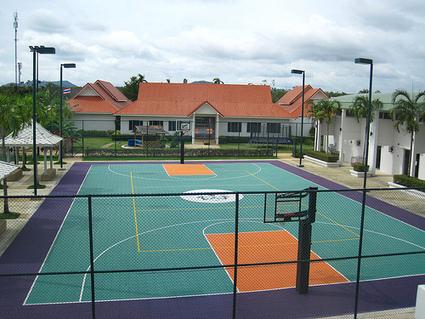 Wish List: Sports Training at Thanyapura » Kikay Runner | sports conditioning | Scoop.it