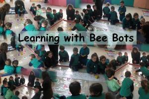 Using Bee Bots in the classroom « Technology Enhanced Learning | mLearning in early childhood education | Scoop.it