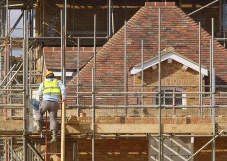 Barratt plans hundreds of new Edinburgh homes   Business Scotland   Scoop.it