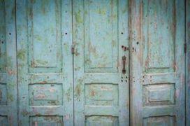 5 DIY uses for old doors - Fox News | Home Improvement and DIY | Scoop.it