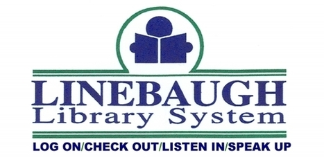 Linebaugh Public Library System featured in May 'Storytellers' on CityTV   Tennessee Libraries   Scoop.it