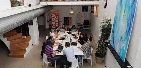 Le coworking, une nouvelle façon de travailler | Processus d'intelligence collective & Méthodologie | Scoop.it