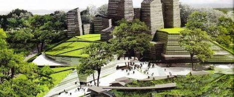 "Construyendo al estilo ""Arquitectura Verde"" | joss amezcua | Scoop.it"