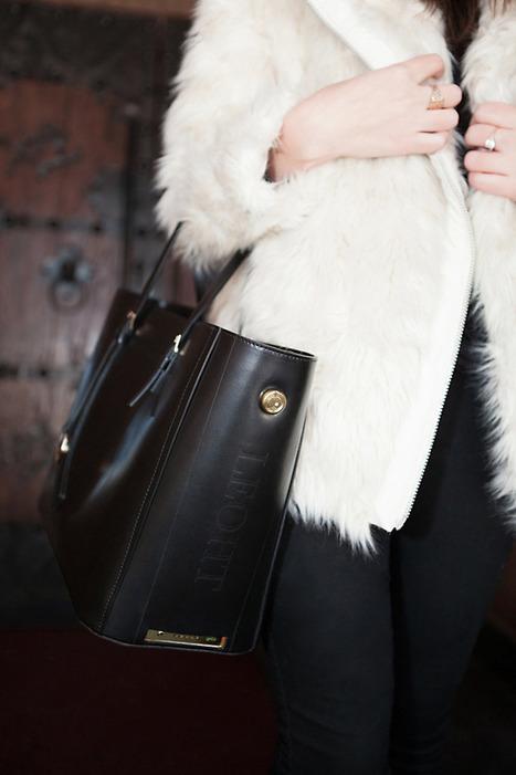 Leoht - Tech Handbags Made Beautifully | Cris Val's Favorite Art Topics | Scoop.it