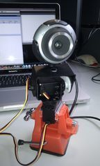 Remote controlled webcam using Arduino, SensorMonkey, jQuery and Justin.tv | Arduino in a nutshell | Scoop.it